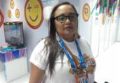Módulo de Saúde registra mais de 100 atendimentos | Natália Figueiredo | Ag. A TARDE