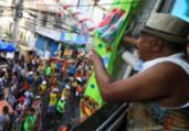 Nordeste de Amaralina reúne foliões de todas as idades | Mauro Akin Nassor | Secom
