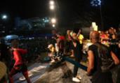 Show de Kannário levanta poeira no campo da Pronaica | fala cajazeiras