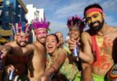 Veja tudo o que rolou no Carnaval de Salvador | Uendel Galter | Ag. A TARDE