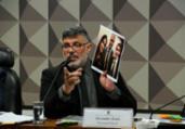 Alexandre Frota quer impeachment de Bolsonaro | Roque de Sá | Agência Senado