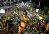 Anitta anuncia ensaio de carnaval em Salvador | Ag. A TARDE