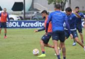 Bahia decide vaga na Sul-Americana nesta quarta | Felipe Santana | EC Bahia | Divulgação