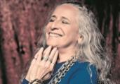 Maria Bethânia completa 75 anos e anuncia música nova | Jorge Bispo | Divulgação