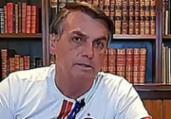 Bolsonaro pede serenidade e diz que respeita os Poderes | Divulgação | Palácio do Planalto