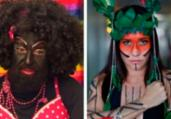 Etnia não é fantasia durante Carnaval; leia artigo | Reprodução