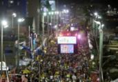 Confira a programação do Carnaval nesta segunda | Adilton Venegeroles | Ag. A TARDE