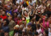 Números do Carnaval têm cálculos distintos | Rafael Martins | Ag. A TARDE