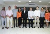 Cláudio Cunha é reeleito presidente da Ademi-BA | Divulgação