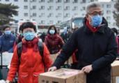 Japão registra 2º caso de coronavírus na mesma paciente | Xinhua | Agência Brasil