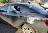 Deputado do PSL sofre atentado a tiros e revida | Divulgação