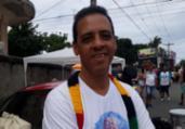 Pré-candidato, Hilton sonha com mulher negra na vice | Aparecido Silva | Ag. A TARDE
