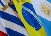Estudantes e docentes do Mercosul têm visto gratuito | Isac Nóbrega | PR