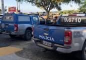Suspeito de feminicídio é preso pela polícia | Reprodução