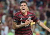 Flamengo e Independiente Del Valle jogam pela Recopa   Alexandre Vidal   Flamengo