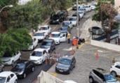 Transalvador desativa ponto após queixa de moradores | Albano Frederico Júnior | Divulgação