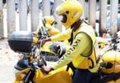 Credenciamento de mototaxistas tem início em março | Bruno Concha | Secom