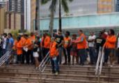 Petroleiros consideram arbitrária decisão do TST | CSP Conlutas | Divulgação