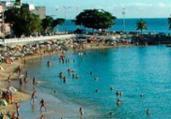 Inema: Salvador tem 18 praias impróprias para banho   Divulgação