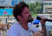 Pipoca de Saulo leva cor e alegria para o Campo Grande | Raphael Santana | Ag. A TARDE