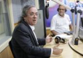 Reitor da Ufba relata dificuldades com orçamento | Raul Spinassé | Ag. A TARDE