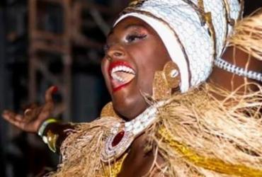Muzenza elege rainha do Carnaval 2020 | Divulgação
