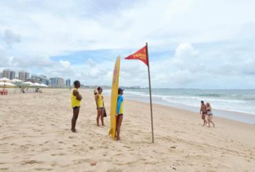 Afogamentos: ocorrências no mar sobem 200% no verão | Ag. A TARDE