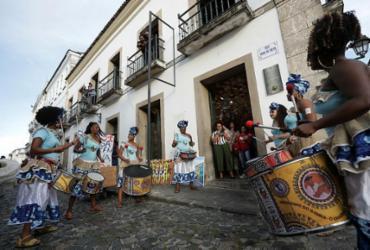 Casa Respeita as Mina é inaugurada no Pelourinho | Adilton Venegeroles / Ag. A Tarde