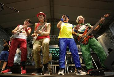 Antigos bailes e 70 anos do trio elétrico marcam festa no Pelô | Adilton Venegeroles | Ag. A TARDE