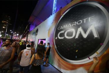 Camarote.com oferece o maior mirante do circuito Dodô com visão 360º | Raphael Müller | Ag. A TARDE