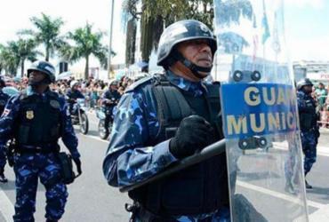 Guarda Municipal opera com mil agentes durante Carnaval, afirma secretário | Reprodução