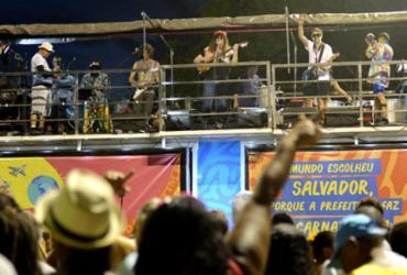 Motor da folia baiana, trio elétrico festeja 70 carnavais | Shirley Stolze | Ag. A TARDE