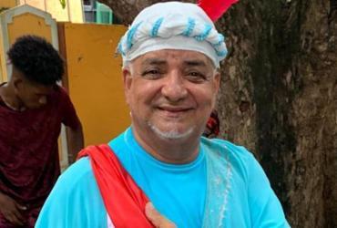 Autor de sucessos, Gerônimo diz que Buzanfan é o futuro do Carnaval | Raphael Santana | Ag. A TARDE