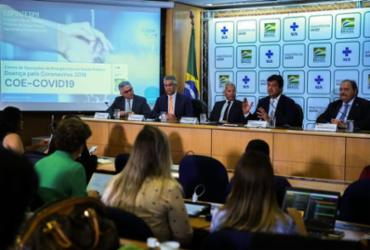 América Latina está alerta após confirmação de coronavírus no Brasil | José Cruz | Agência Brasil