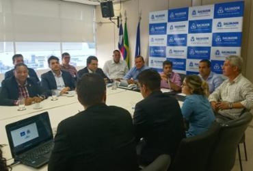 ACM Neto propõe criação de fundo para garantir Previdência | Raul Aguillar | Ag. A TARDE | 18.2.2020