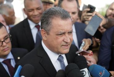 Rui diz que video de autópsia postado por Flávio Bolsonaro é falso | Uendel Galter | AG. A TARDE