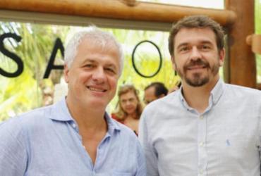 João Saccaro marcou presença na CasaCor Verão Bahia |