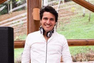 DJ Rafa Gouveia vai comandar pista em cinco camarotes do Carnaval |