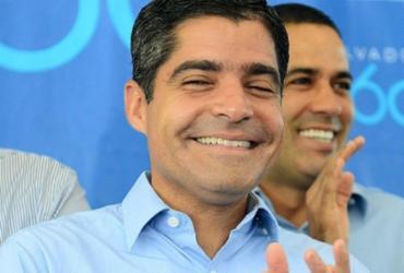 Prefeitura antecipa pagamento dos salários de servidores municipais | Divulgação | Secom