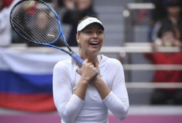 Tênis: ex-número 1 do mundo, Sharapova anuncia aposentadoria aos 32 anos | Reprodução | AFP