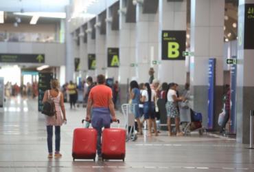 Aeroporto de Salvador aposta em novas rotas para manter expansão em 2021 | Felipe Iruatã | Ag. A TARDE