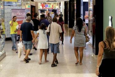 Black Friday pode apresentar queda de 7% no consumo em 2020, diz especialista | Uendel Galter | Ag. A TARDE
