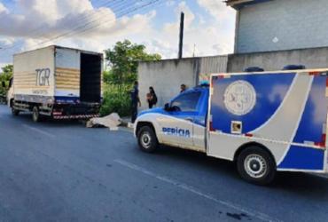 Funcionário de transportadora é assassinado em Feira de Santana | Algo Matos | Acorda Cidade
