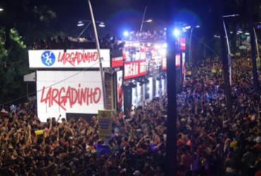 Prefeitura fará anúncio sobre o Carnaval 2021 nesta sexta-feira | Uendel Galter | Ag. A TARDE