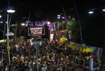 Salvador pode ter evento teste em julho para definir realização de Reveillon e Carnaval   Uendel Galter   Ag. A TARDE