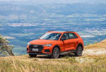 Autos: novo Audi Q3 SUV bem-comportado | Divulgação