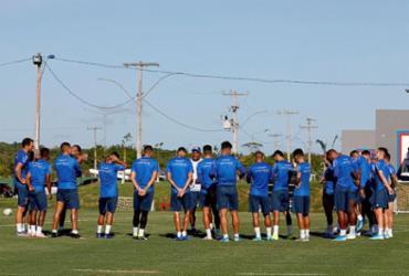 Bahia e Vitória tentam embalar no primeiro clássico do ano | Felipe Oliveira | EC Bahia