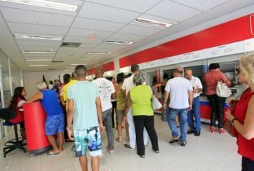 Maiores bancos do Brasil acumulam ganhos de R$ 81,5 bilhões em 2019 | Margarida Neide | Ag. A TARDE