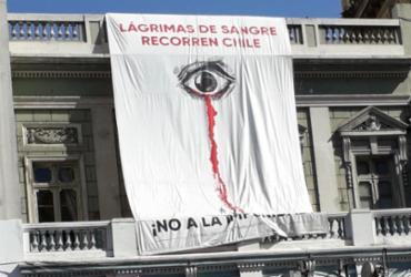 Expedição Chile: Santiago exala luta por direitos e destaca 'herói nacional' | Thaís Seixas | Ag. A TARDE