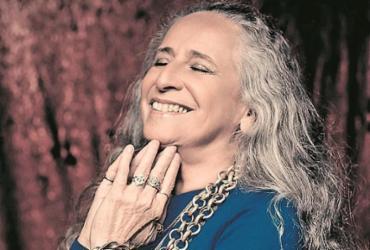 Maria Bethânia fará show em prol da Igreja de Nossa Senhora da Graça |